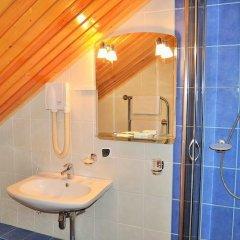 Agora Hotel ванная фото 7