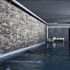 Hotel Le Val Thorens бассейн
