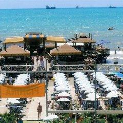 Отель Bleart пляж фото 2