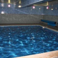 Отель Maritur - Adults Only Португалия, Албуфейра - отзывы, цены и фото номеров - забронировать отель Maritur - Adults Only онлайн бассейн фото 2