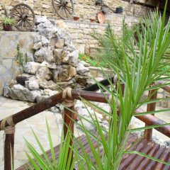 Отель Guest Rooms Cheshmata Велико Тырново бассейн фото 2