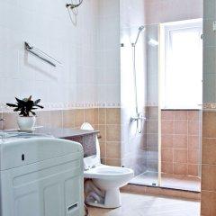 Апартаменты HAD Apartment Truong Dinh Хошимин ванная фото 2