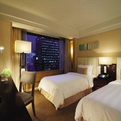 Lotte Hotel Seoul 5* Стандартный номер с различными типами кроватей фото 11