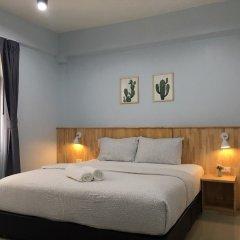 Отель Otter House Таиланд, Краби - отзывы, цены и фото номеров - забронировать отель Otter House онлайн комната для гостей фото 2