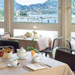 Отель Barchetta Excelsior Италия, Комо - 1 отзыв об отеле, цены и фото номеров - забронировать отель Barchetta Excelsior онлайн питание фото 2