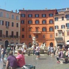Отель Mi.Ro Rooms Италия, Рим - отзывы, цены и фото номеров - забронировать отель Mi.Ro Rooms онлайн фитнесс-зал