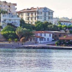 Doada Hotel Турция, Датча - отзывы, цены и фото номеров - забронировать отель Doada Hotel онлайн приотельная территория