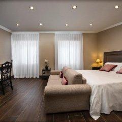 Ambasciatori Place Hotel Фьюджи комната для гостей