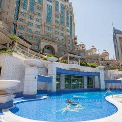Отель Roda Al Murooj Дубай детские мероприятия фото 2