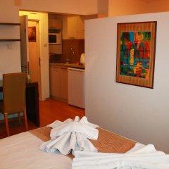 Отель Liva Suite в номере