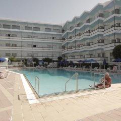 Hotel Belair Beach бассейн фото 2