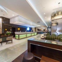 Отель Холидей Инн Киев гостиничный бар