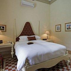 Casa Lecanda Boutique Hotel комната для гостей
