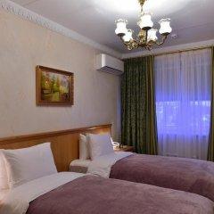 Гостиница Даниловская Москва комната для гостей фото 10