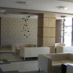 Отель Pomorie Bay Apart Hotel Болгария, Поморие - отзывы, цены и фото номеров - забронировать отель Pomorie Bay Apart Hotel онлайн интерьер отеля
