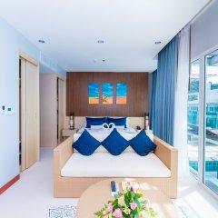 Отель Fishermen's Harbour Urban Resort комната для гостей фото 2