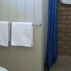 Отель Country Home Motor Inn ванная
