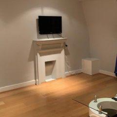Апартаменты Hans Crescent Apartment Лондон удобства в номере