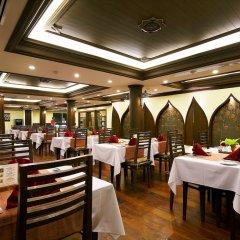 Отель Lanta Cha-Da Beach Resort & Spa Ланта питание фото 3