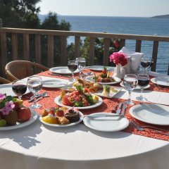 Kairaba Blue Dreams Resort Турция, Голькой - отзывы, цены и фото номеров - забронировать отель Kairaba Blue Dreams Resort онлайн питание