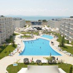 Отель Atlantis Resort & SPA балкон