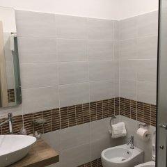 Отель Bel Soggiorno Генуя ванная