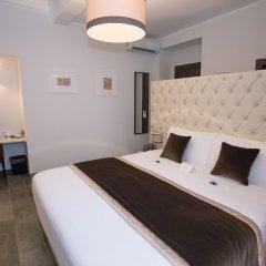Отель Trivium Suites Fontana di Trevi комната для гостей фото 4