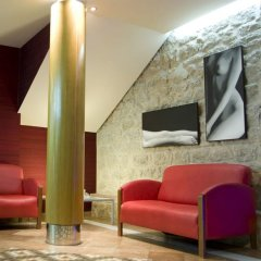 Hotel Balneario La Hermida интерьер отеля