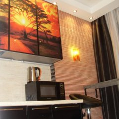 Гостиница Afrikanskij Dizajn Apartments в Санкт-Петербурге отзывы, цены и фото номеров - забронировать гостиницу Afrikanskij Dizajn Apartments онлайн Санкт-Петербург удобства в номере