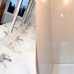 Гостиница Yellow House ванная
