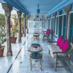 Hotel Diggi Palace фото 8