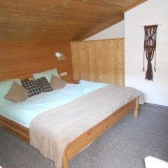 Отель Forsthaus Falkner Хохгургль комната для гостей фото 3
