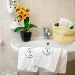 Hotel Columbia ванная фото 2