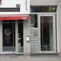 Отель Bourse 3 Бельгия, Брюссель - отзывы, цены и фото номеров - забронировать отель Bourse 3 онлайн банкомат