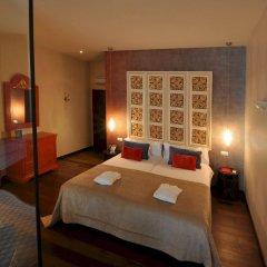 Отель Vivenda Miranda сейф в номере