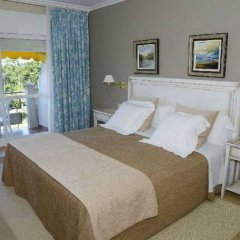 Hotel Spa Atlantico комната для гостей фото 3