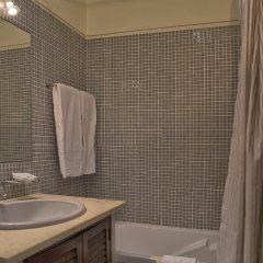 Отель Smartline Club Amarilis Португалия, Портимао - отзывы, цены и фото номеров - забронировать отель Smartline Club Amarilis онлайн ванная
