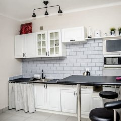 Апартаменты AP-Apartments Marszalkowska No. 53 в номере
