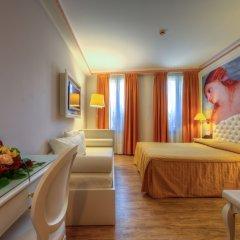 Hotel Al Vivit детские мероприятия
