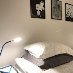 Апартаменты City Apartment Ювяскюля удобства в номере