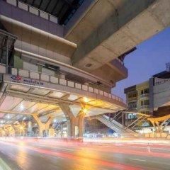 Отель Gems Park Бангкок фото 12