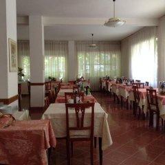 Отель Albergo Ardea Кьянчиано Терме помещение для мероприятий фото 2