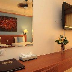 Отель Pinnacle Koh Tao Resort удобства в номере