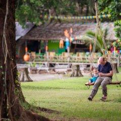 Отель Kaw Kwang Beach Resort Таиланд, Ланта - отзывы, цены и фото номеров - забронировать отель Kaw Kwang Beach Resort онлайн детские мероприятия фото 2