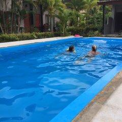Отель Andawa Lanta House Таиланд, Ланта - отзывы, цены и фото номеров - забронировать отель Andawa Lanta House онлайн бассейн фото 2