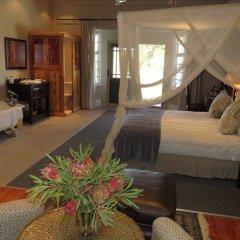 Отель Broadlands Country House комната для гостей