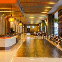 Отель The Win Pattaya интерьер отеля
