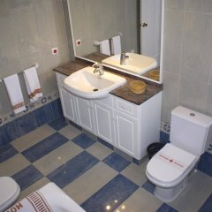 Отель Hamilton Court Эс-Мигхорн-Гран ванная