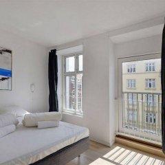 Апартаменты CPH Apartment комната для гостей фото 5