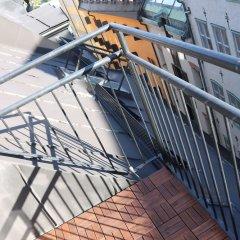 Отель Divine Living - Apartments Швеция, Стокгольм - отзывы, цены и фото номеров - забронировать отель Divine Living - Apartments онлайн спортивное сооружение